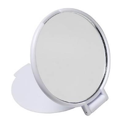 Taschenspiegel Cardea - weiß
