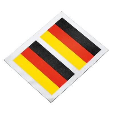 Tattoo Nations Deutschland verpackt im PB - mehrfarbig