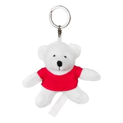 Teddybär Davis Schlüsselanhänger