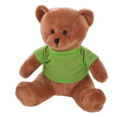 Teddybär Forrest-braun