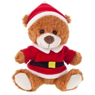 Teddybär Santi