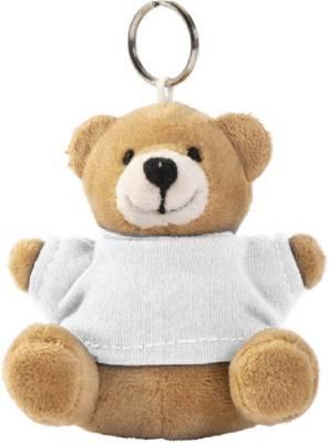 Teddybär Schlüsselanhänger Ted