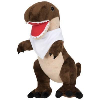 Terry T-Rex