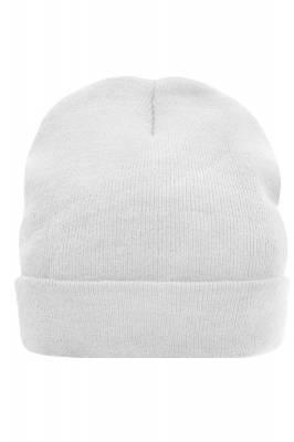 Thinsulate Beanie Chanel-weiß-one size-unisex