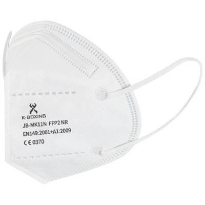 Thomas FFP2 Einweg-Gesichtsmaske-weiß