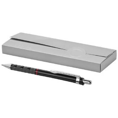 Rotring Tikky Kugelschreiber-schwarz-blaue Mine