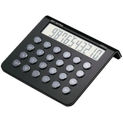 Tischrechner Matrix