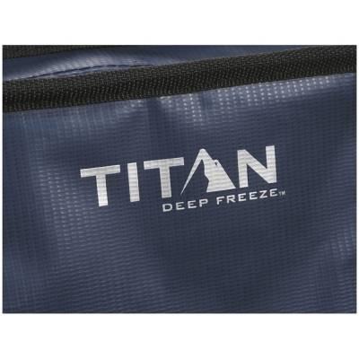 Titan Deep Freeze® 2 Tage Lunch Kühltasche-blau(navyblau)