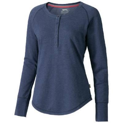 Slazenger Touch Damen Langarm Shirt