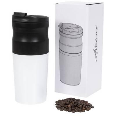 Tragbare elektrische Allzweck-Kaffeemaschine