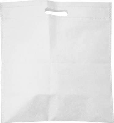 Tragetasche Carry-weiß