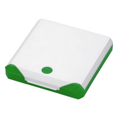 Travelbox Basic-grün(standardgrün)