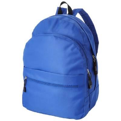 Trend Rucksack-blau