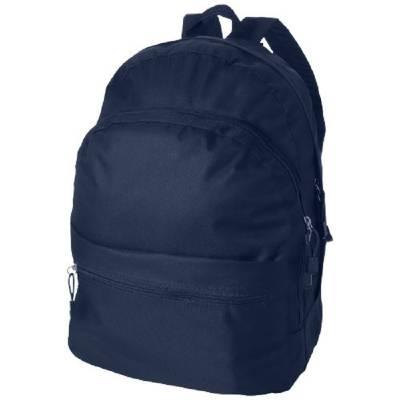 Trend Rucksack-blau(navyblau)