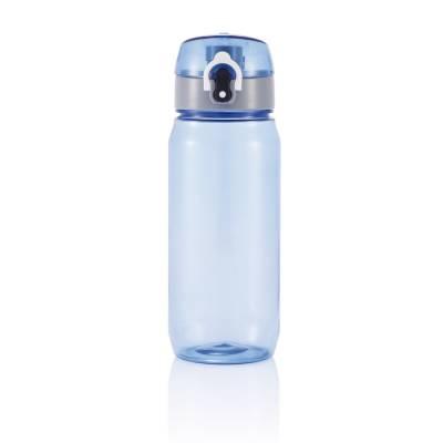 Trinkflasche Augsburg - blau