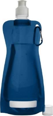 Trinkflasche Bishopbriggs-blau
