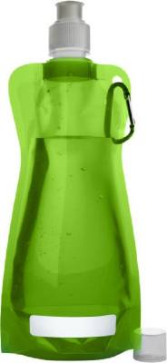 Trinkflasche Bishopbriggs-grün(hellgrün)