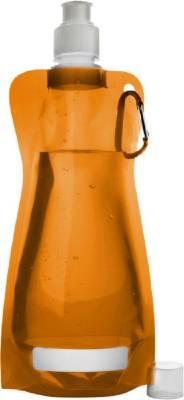 Trinkflasche Bishopbriggs-orange