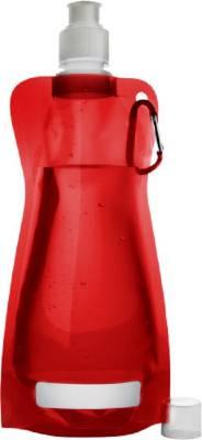 Trinkflasche Bishopbriggs-rot