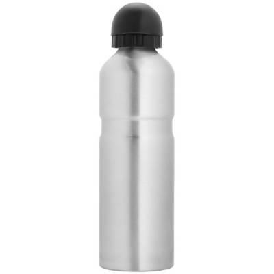 Trinkflasche Dresden-silber