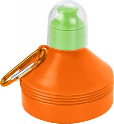 Trinkflasche Kolocep-orange