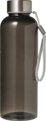 Trinkflasche Loop (500 ml) aus Tritan-schwarz