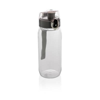 Tritan Flasche Erzgebirge-transparent