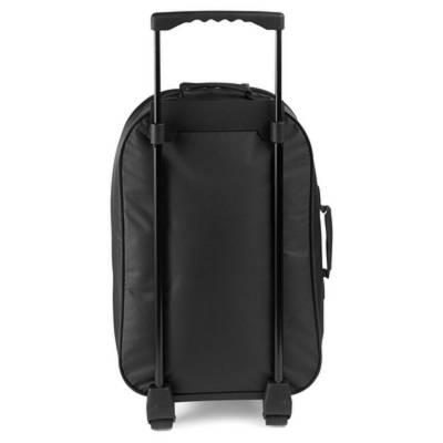 Trolley-Reisetasche Sizilien-schwarz