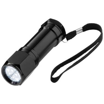 Trug Taschenlampe mit 8 LEDs