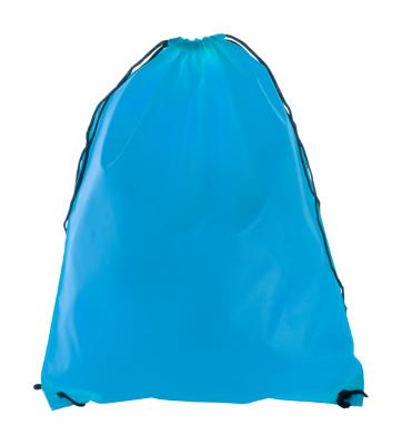 Turnbeutel Spook-blau(hellblau)
