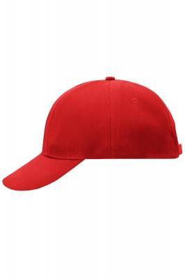 Turned 6 Panel Cap Laminated-MB609-rot-one size