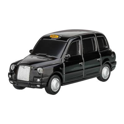 usb speicherstick london taxi tx4 1 72 16gb schwarz mit. Black Bedroom Furniture Sets. Home Design Ideas
