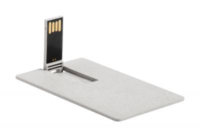 USB Stick Glyner 16GB-beige