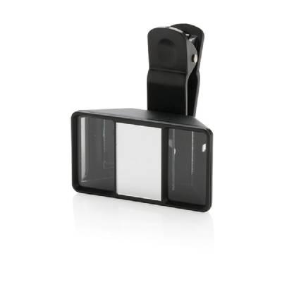 Universal 3D Kameralinse
