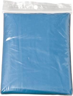 Universalponcho Gaziantep-blau(hellblau)-one size