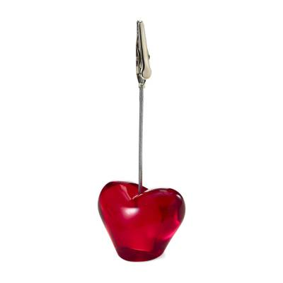 Memohalter Herz