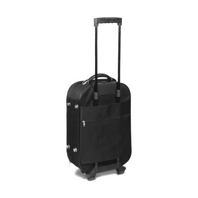 Reisetasche Plauen-schwarz