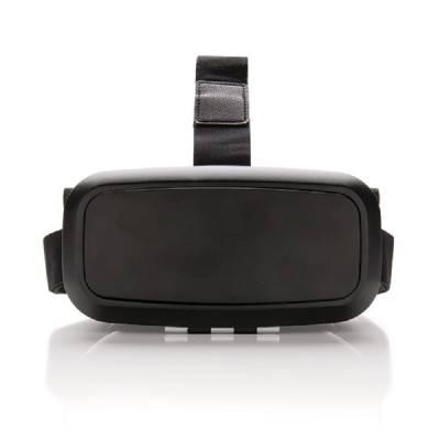 VR Brille Berlin 3D - schwarz