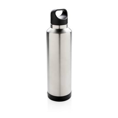 Vakuum Flasche mit Wireless-Charging