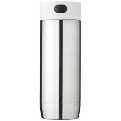 Valby Vakuum Isolierbecher-silber