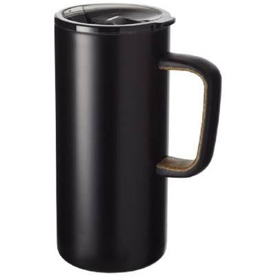 Valhalla Kupfer-Vakuum-Tasse