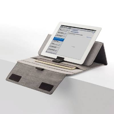 Vancouver 7-10 Zoll Tablet-Tasche - grau