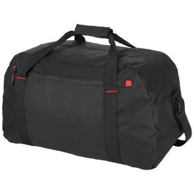 Vancouver Reisetasche-schwarz