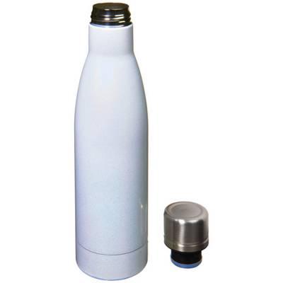 Vasa Aurora vakuumisolierte Kupfer-Flasche-weiß
