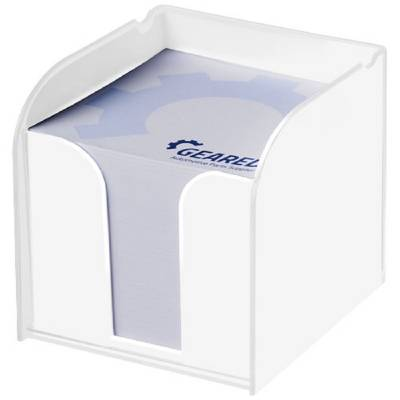 Vessel Notizblock mit Notizpapier