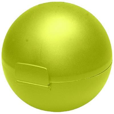 Vorratsdose Apfel-Box-grün(limettgrün)