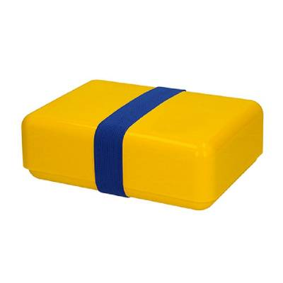 Vorratsdose Match-gelb(standard)