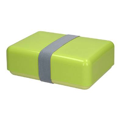 Vorratsdose Match-grün(limettgrün)