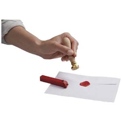 Wachsiegel Briefset