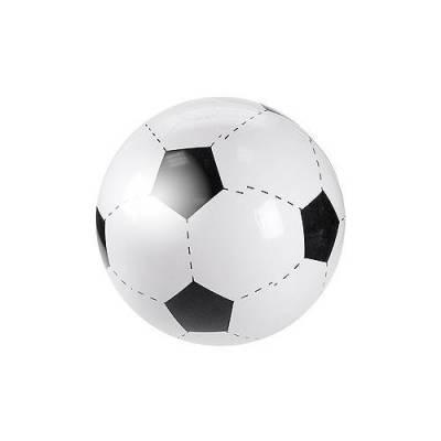 Wasserball Fußball klein-mehrfarbig